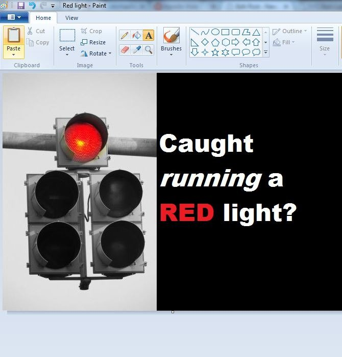 Running A Red Light Ticket >> Nyc Red Light Traffic Ticket Michael Block Lawyer