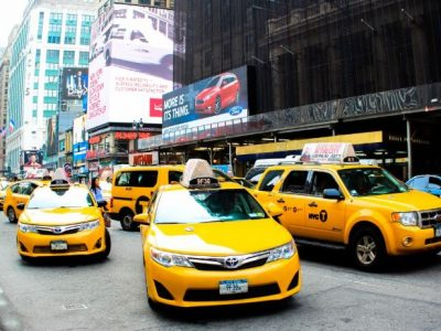 NYC Congestion Pricing