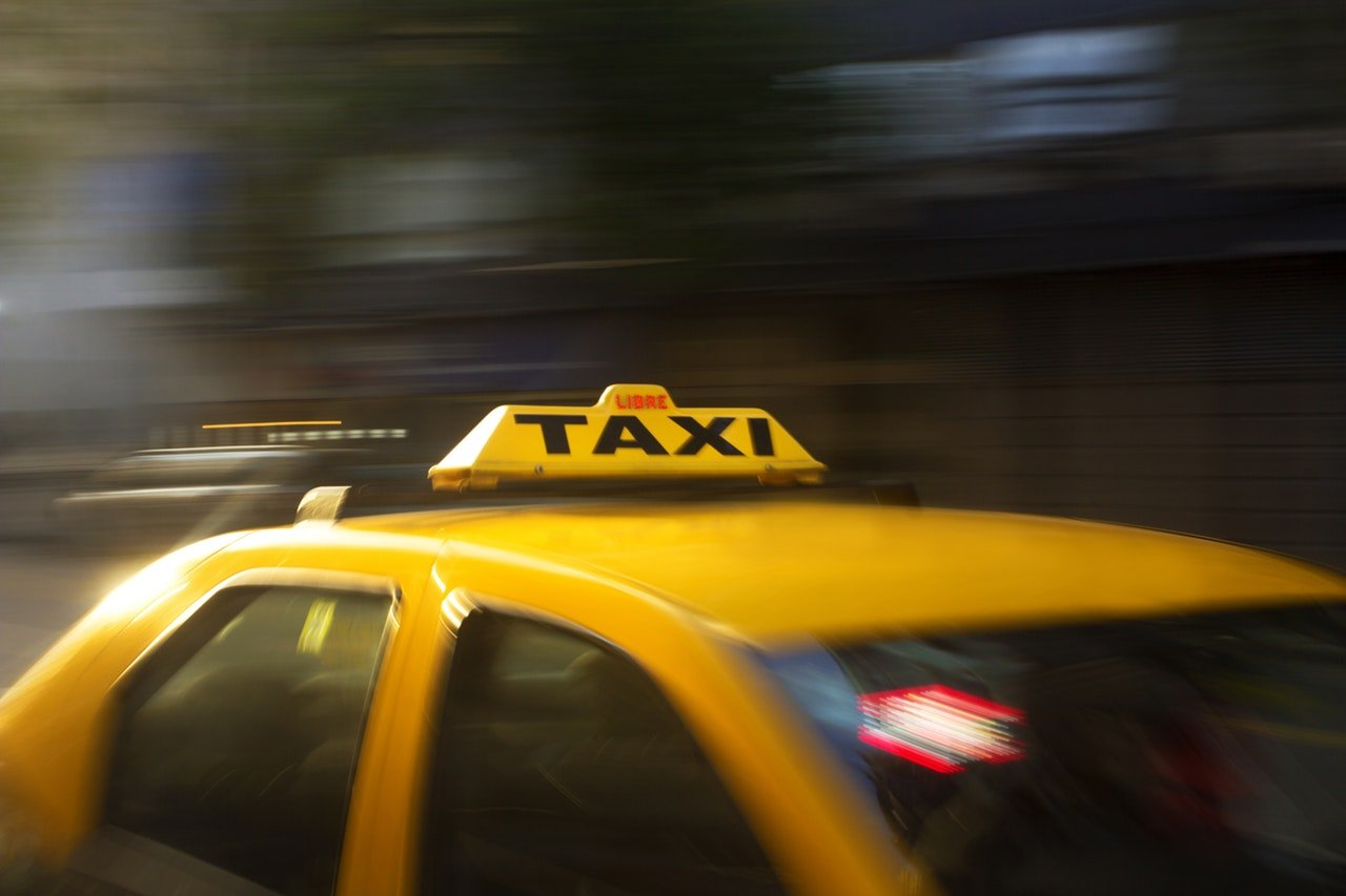 Failure to Yield and TLC Enforcement in NYC