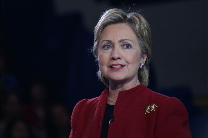 Was Hillary Clintons Email Hacked By Fake Speeding Tickets