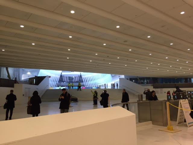 WTC inside 2