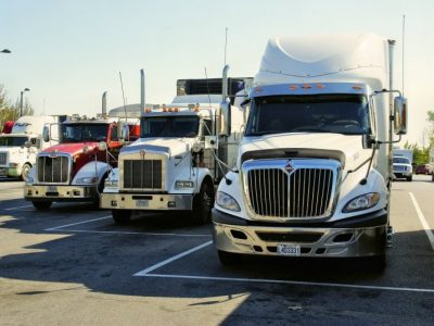 New York Commercial Trucking Lawyer