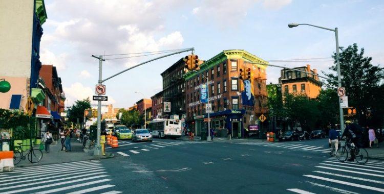 avoiding intersections