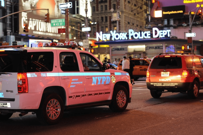 New York DUI/DWI Attorney