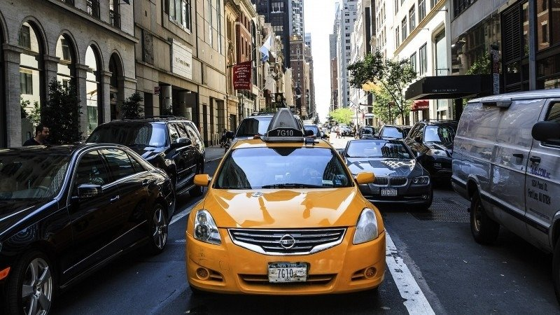 NY Traffic Ticket Lawyer